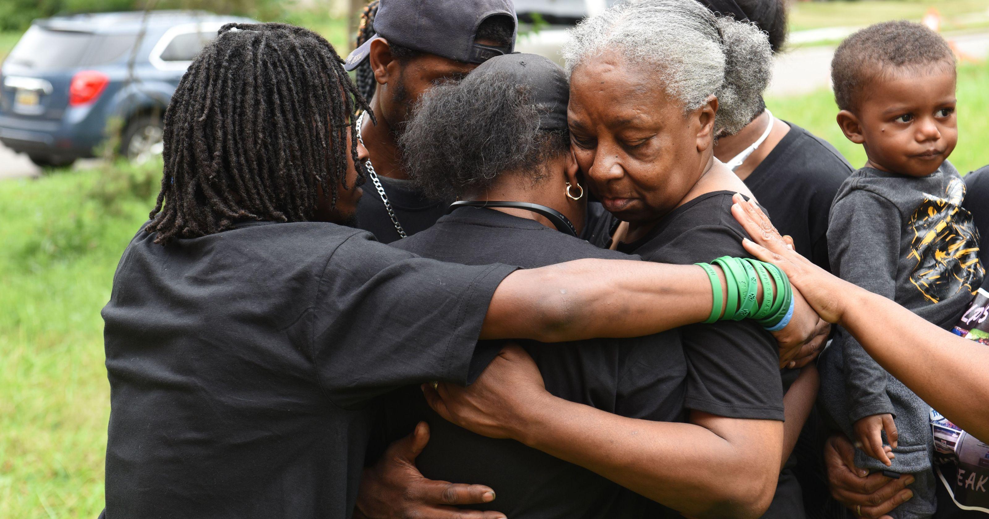 MI Ranks #7 for Black Homicide Victimization – Michigan ...